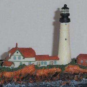 NWT - Portland Head Light-Lighthouse